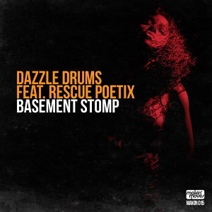 Basement Stomp (feat. Rescue Poetix)