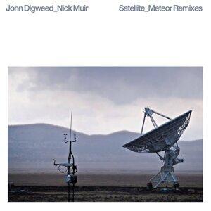 Satellite / Meteor Remixes