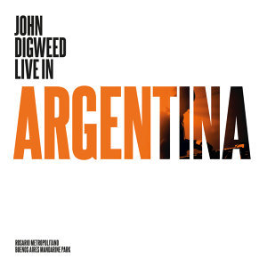 John Digweed (Live in Argentina)