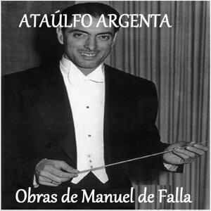 Obras de Manuel de Falla