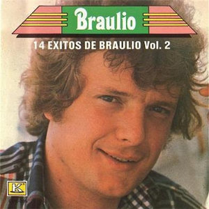 14 Exitos De Braulio, Vol. 2