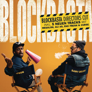 Blockbasta Directors Cut