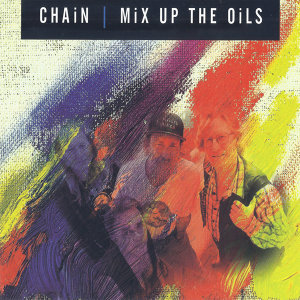 Mix up the Oils (feat. Matt Taylor & Phil Manning)