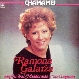 Ramona Galarza con Aníbal Maldonado y Su Conjunto: Chamamé!