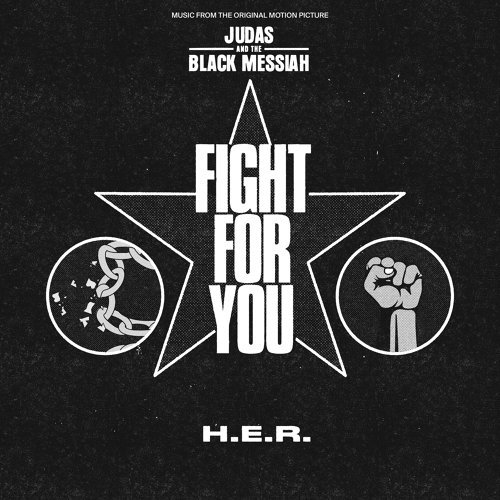 "Fight For You - From the Original Motion Picture ""Judas and the Black Messiah"""