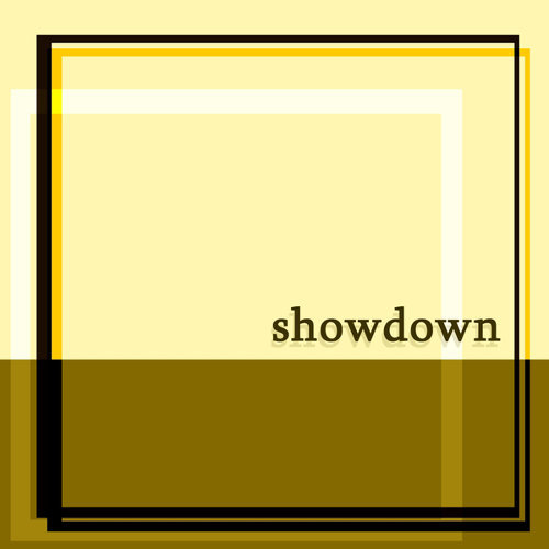 showdown (showdown)