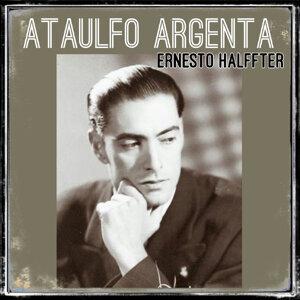 Ernesto Halffter, Ataulfo Argenta