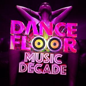 Dancefloor Music Decade
