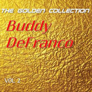 Buddy De Franco - The Golden Collection, Vol. 2