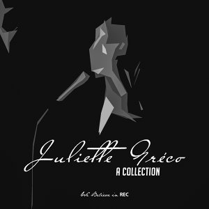 Juliette Gréco - A Collection