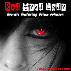 Red Eyed Lady (feat. Brian Johnson)