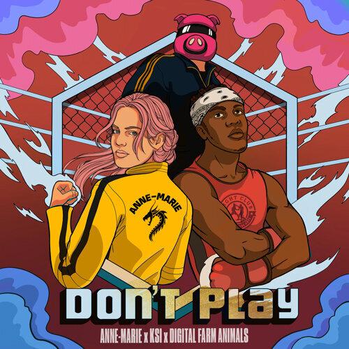 Don't Play - Shane Codd Remix