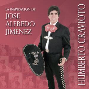 La Inspiracion de Jose Alfredo