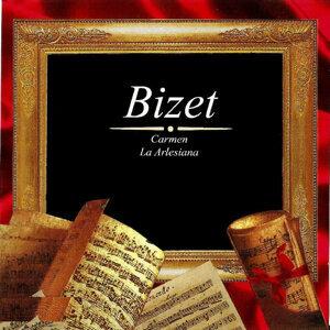 Bizet: Carmen - La Arlesiana