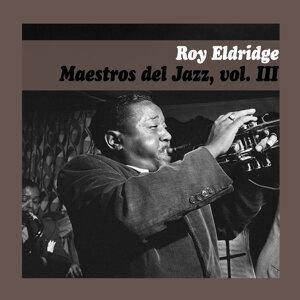 Maestros del Jazz, Vol. Iii
