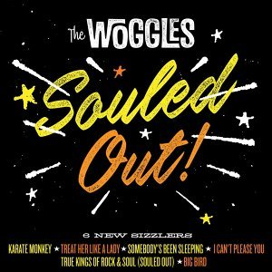 Souled Out!