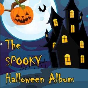 The Spooky Halloween Album