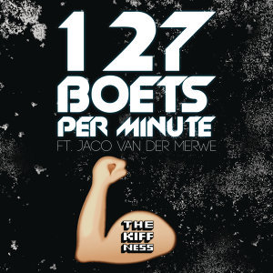 127 Boets Per Minute