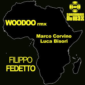 Woodoo Remixes
