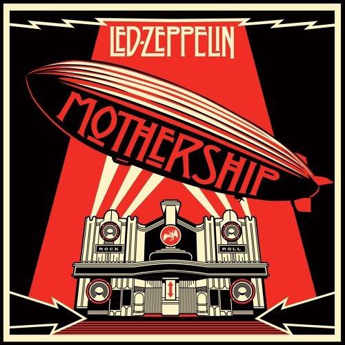 Mothership - Remastered