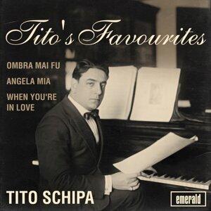 Tito's Favourites
