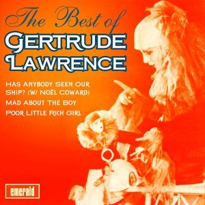 Best of Gertrude Lawrence