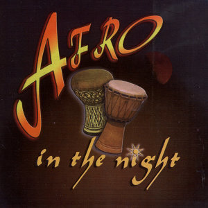 Afro In The Night