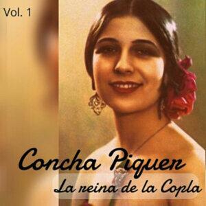 Concha Piquer - La Reina de la Copla, Vol. I