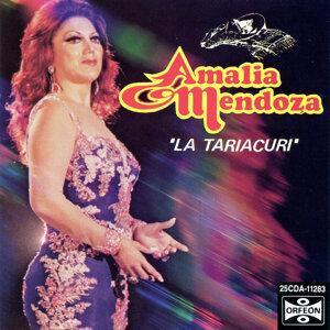 "Amalia Mendoza ""La Tariacuri"""