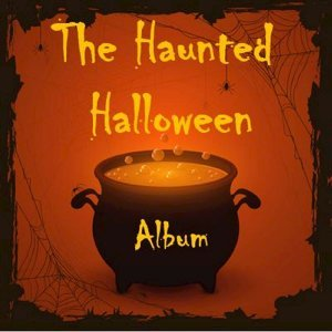 The Haunted Halloween Album