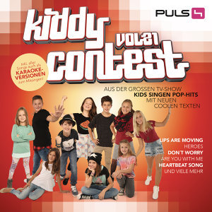 Kiddy Contest, Vol. 21