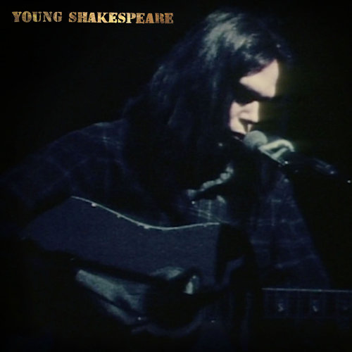 Young Shakespeare - Live