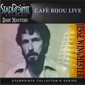 Cafe Bijou Live