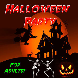 Halloween Party (Horror, Thriller, Suspense)