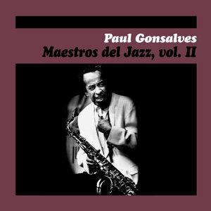 Maestros del Jazz, Vol. Ii