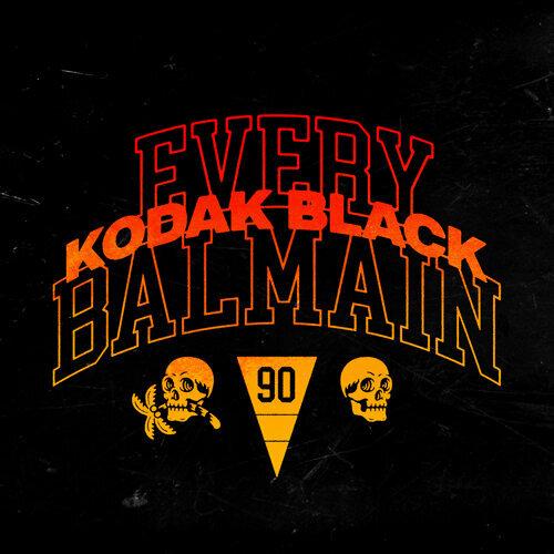 Every Balmain
