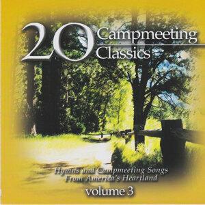 Campmeeting Classics Vol 3