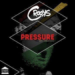Pressure (feat. Courtesy)