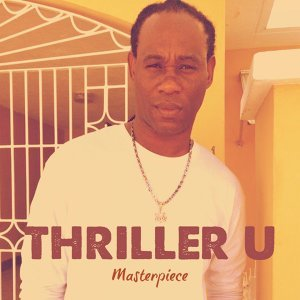Thriller U : Masterpiece