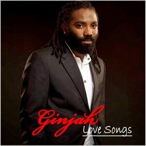 Ginjah Love Songs