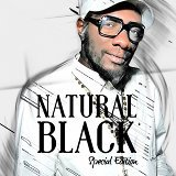 Natural Black : Special Edition