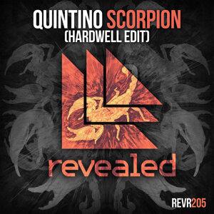 Scorpion - Hardwell Edit