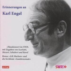 Erinnerungen an Karl Engel - Live Version