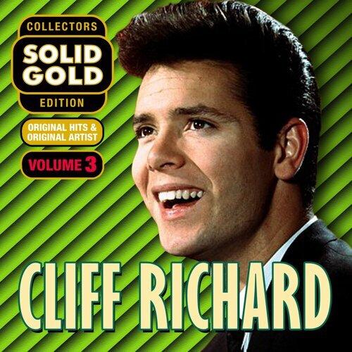 Solid Gold Cliff Richard, Vol. 3