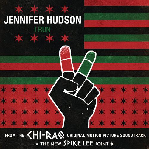 "I Run - From ""Chi-Raq"" Soundtrack"