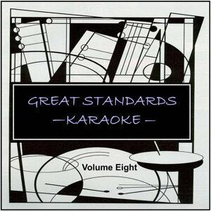 Classic Standards - Karaoke - Volume 8