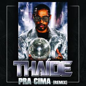 Pra Cima (Remix) - Single
