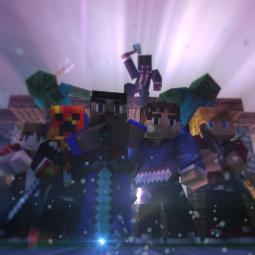 Minecraft Song - KKBOX