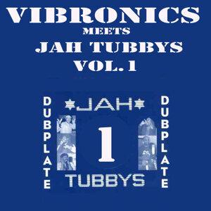 Vibronics Meets Jah Tubbys, Vol. 1