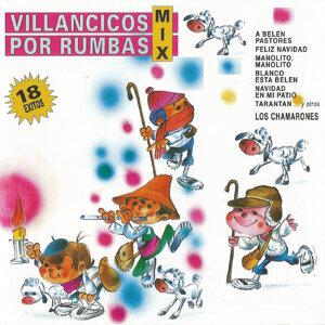 Villancicos Mix por Rumbas